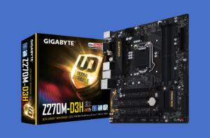 Скачать сборку хакинтош для GIGABYTE GA-Z270M-D3H / Download hackintosh for GIGABYTE GA-Z270M-D3H