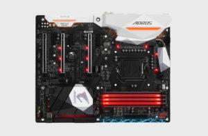 Скачать сборку хакинтош для GIGABYTE GA-Z270X-GAMING 7 / Download hackintosh for GIGABYTE GA-Z270X-GAMING 7