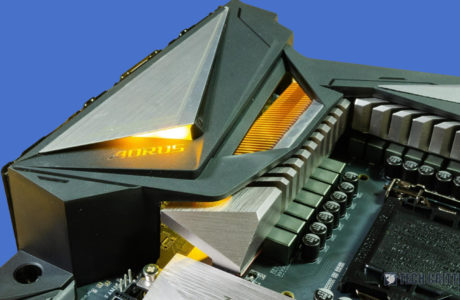 GIGABYTE GA-Z370 AORUS ULTRA GAMING WIFI Hackintosh Build