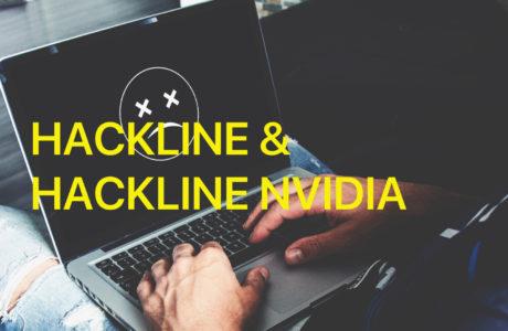 Список конфигураций, отработанных нашим проектом  - Hackline