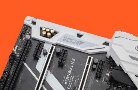 Скачать сборку хакинтош для ASRock Z270 Extreme4 / Download hackintosh for ASRock Z270 Extreme4