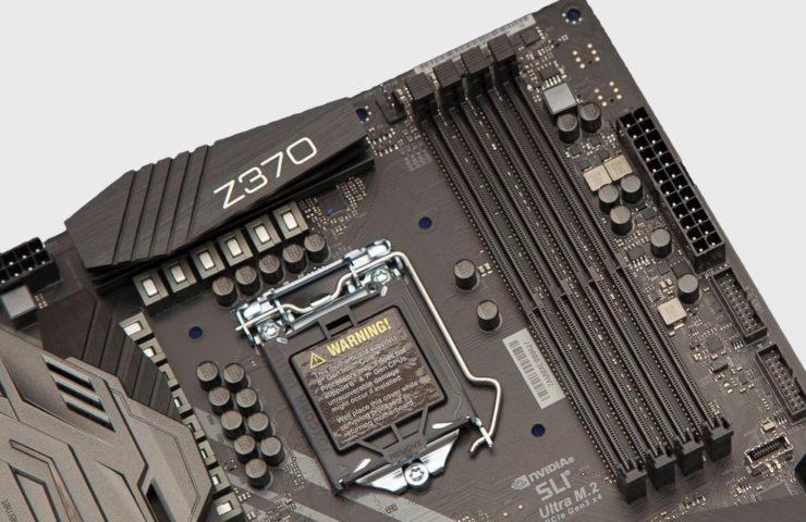 Скачать сборку хакинтош для ASRock Z370 EXTREME4 / Download hackintosh for ASRock Z370 EXTREME4