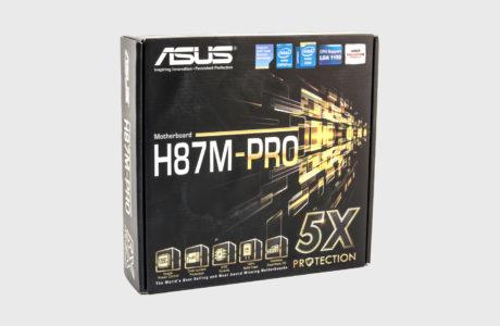 Скачать сборку хакинтош для ASUS H87M-PRO / Download hackintosh for ASUS H87M-PRO