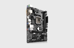 Скачать сборку хакинтош для ASRock B85M-HDS / Download hackintosh for ASRock B85M-HDS
