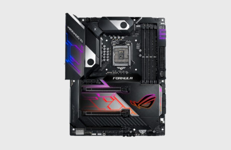 Скачать сборку хакинтош для ASUS ROG MAXIMUS XI FORMULA / Download hackintosh for ASUS ROG MAXIMUS XI FORMULA