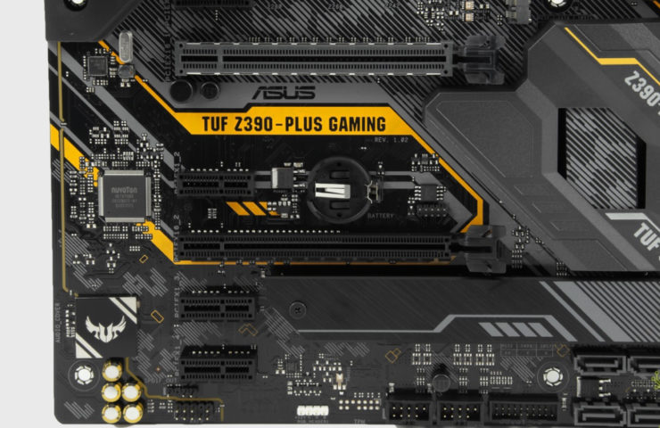 Скачать сборку хакинтош для ASUS TUF Z390-PLUS GAMING / Download hackintosh for ASUS TUF Z390-PLUS GAMING