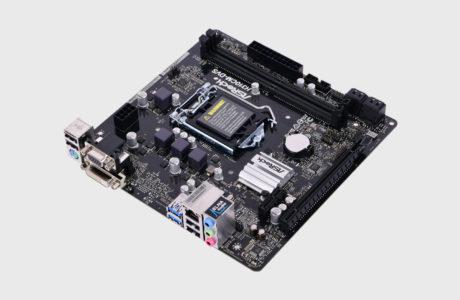 Скачать сборку хакинтош для ASRock H310CM-DVS / Download hackintosh for ASRock H310CM-DVS