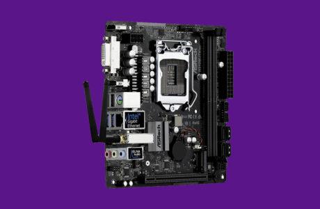 Скачать сборку хакинтош для ASRock H310M-ITX/AC / Download hackintosh for ASRock H310M-ITX/AC
