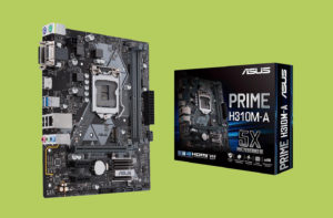Скачать сборку хакинтош для ASUS PRIME H310M-A / Download hackintosh for ASUS PRIME H310M-A