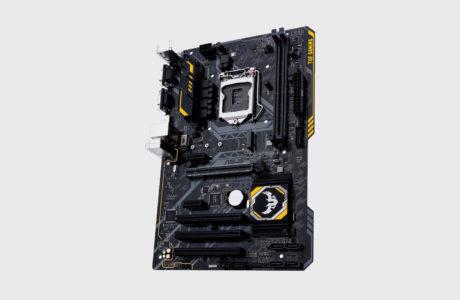 Скачать сборку хакинтош для ASUS TUF H310-PLUS GAMING / Download hackintosh for ASUS TUF H310-PLUS GAMING