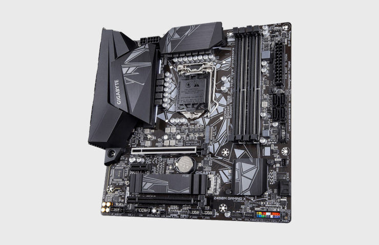Скачать сборку хакинтош для GIGABYTE GA-Z490M GAMING X / Download hackintosh for GIGABYTE GA-Z490M GAMING X