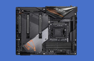 Скачать сборку хакинтош для GIGABYTE GA-Z490 AORUS MASTER / Download hackintosh for GIGABYTE GA-Z490 AORUS MASTER