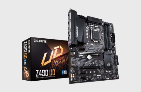 Скачать сборку хакинтош для GIGABYTE GA-Z490 UD / Download hackintosh for GIGABYTE GA-Z490 UD