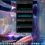 Мониторинг Hackintosh. Intel® Power Gadget & HWMonitorSMC2