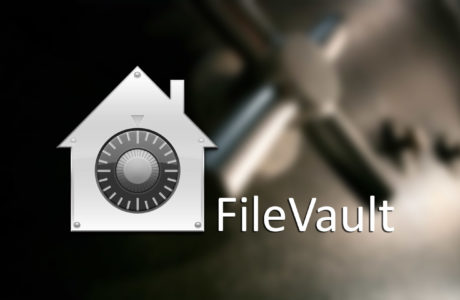 FileVault on Hackintosh / FileVault на хакинтош