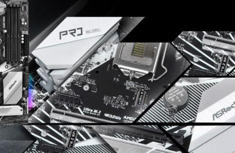 Скачать сборку хакинтош для ASROCK Z490 PRO4 / Download hackintosh for ASROCK Z490 PRO4