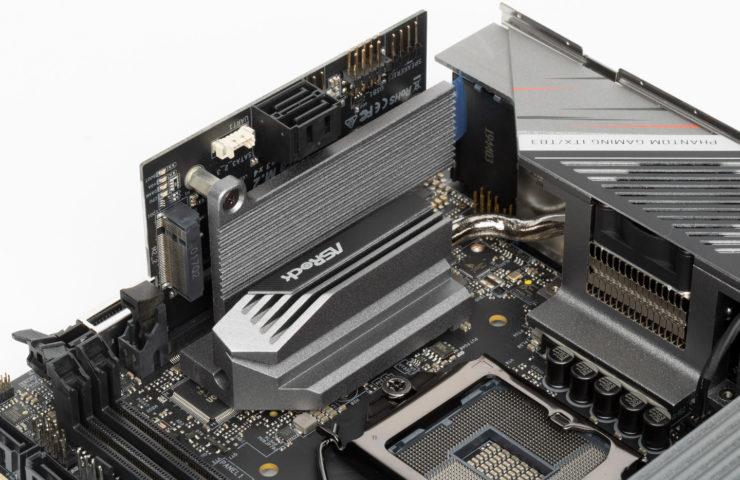 Скачать сборку хакинтош для ASROCK Z490 PHANTOM GAMING-ITX/TB3 / Download hackintosh for ASROCK Z490 PHANTOM GAMING-ITX/TB3